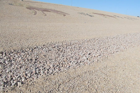 "1-1/4"" Desert Gold ADOT Spec"
